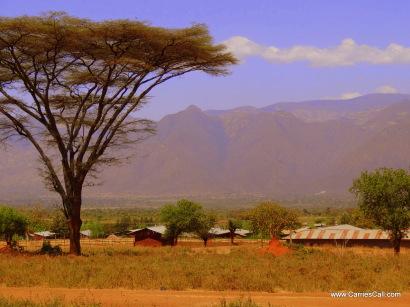 Maale People & Villages